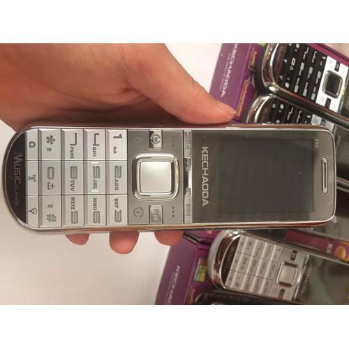 điện thoại kechaoda k60