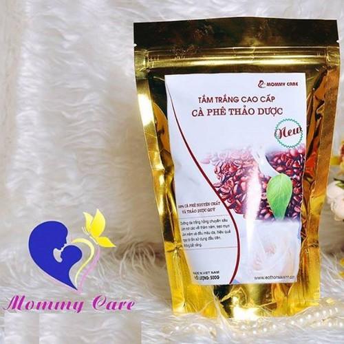 Tắm trắng cà phê thảo dược Mommy Care cho làn da trắng hồng tự nhiên - 4547690 , 16505612 , 15_16505612 , 459000 , Tam-trang-ca-phe-thao-duoc-Mommy-Care-cho-lan-da-trang-hong-tu-nhien-15_16505612 , sendo.vn , Tắm trắng cà phê thảo dược Mommy Care cho làn da trắng hồng tự nhiên
