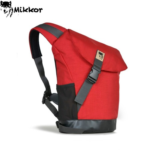 Balo Một Quai Mikkor The Arnold Delux Red - 6442036 , 16523772 , 15_16523772 , 590000 , Balo-Mot-Quai-Mikkor-The-Arnold-Delux-Red-15_16523772 , sendo.vn , Balo Một Quai Mikkor The Arnold Delux Red