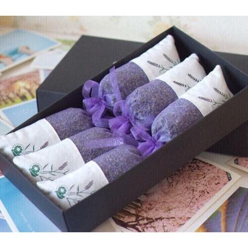 [COMBO 5] Túi thơm oải thương hoa Lavender - 6438209 , 16518888 , 15_16518888 , 140000 , COMBO-5-Tui-thom-oai-thuong-hoa-Lavender-15_16518888 , sendo.vn , [COMBO 5] Túi thơm oải thương hoa Lavender