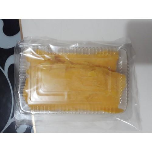 Bơ thực vật Cái Lân 1kg