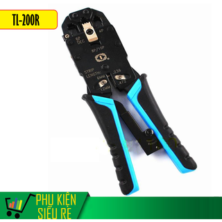 Kìm Mạng Talon TL-200R - TL-200R thumbnail