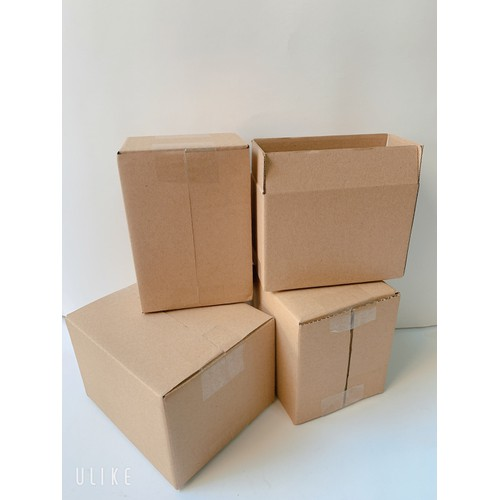 Hộp carton siêu rẻ 22x12x10 số lượng 100 hộp - 6439535 , 16520281 , 15_16520281 , 347760 , Hop-carton-sieu-re-22x12x10-so-luong-100-hop-15_16520281 , sendo.vn , Hộp carton siêu rẻ 22x12x10 số lượng 100 hộp