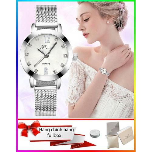 Đồng hồ nữ PREMA-JP thời trang - 6419152 , 16506925 , 15_16506925 , 300000 , Dong-ho-nu-PREMA-JP-thoi-trang-15_16506925 , sendo.vn , Đồng hồ nữ PREMA-JP thời trang