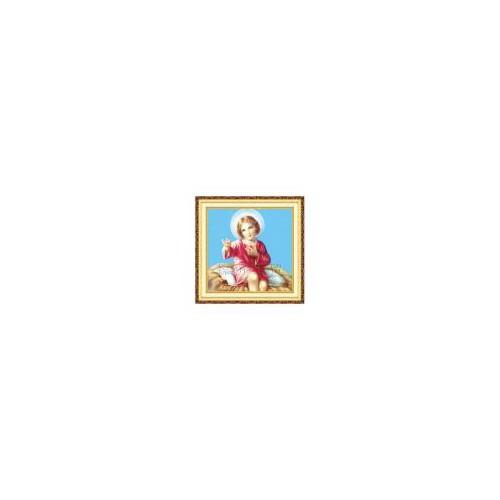 DLH-YA789- Tranh thêu Chúa Jessu-42.41