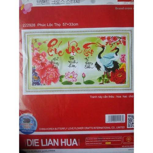 DLH-222928-Tranh thêu Phúc-Lộc-Thọ-57.33