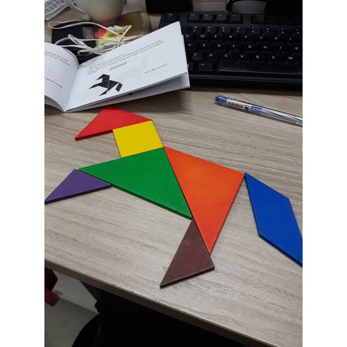 Bộ đồ chơi giáo dục giúp Bé nâng cao chỉ số IQ, phát triển tư duy Logic, tăng cường sự sáng tạo [Đồ chơi xếp hình] - 6447822 , 16529104 , 15_16529104 , 209000 , Bo-do-choi-giao-duc-giup-Be-nang-cao-chi-so-IQ-phat-trien-tu-duy-Logic-tang-cuong-su-sang-tao-Do-choi-xep-hinh-15_16529104 , sendo.vn , Bộ đồ chơi giáo dục giúp Bé nâng cao chỉ số IQ, phát triển tư duy Logi