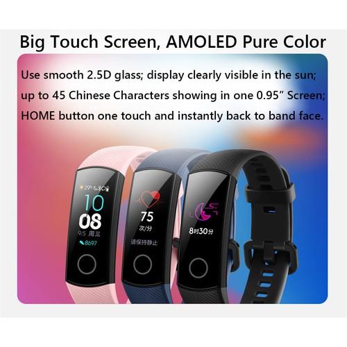 Đồng hồ thông minh Huawei Honor Band 4 - 6433650 , 16516579 , 15_16516579 , 790000 , Dong-ho-thong-minh-Huawei-Honor-Band-4-15_16516579 , sendo.vn , Đồng hồ thông minh Huawei Honor Band 4