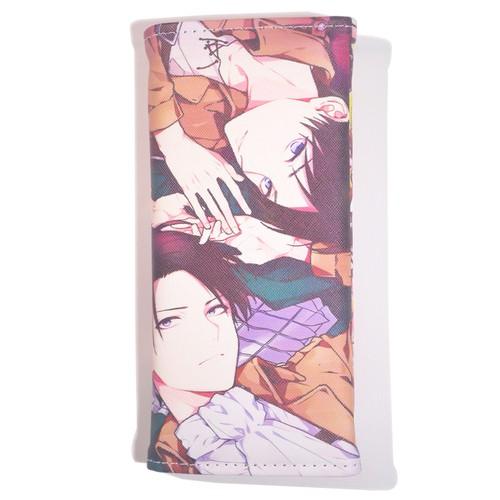 Ví nữ dài cầm tay thời trang, thanh lịch phong cách Anime hình Chiến Người Khổng Lồ Attack On Titan [AAM] [PGN33] - 4548273 , 16508520 , 15_16508520 , 169000 , Vi-nu-dai-cam-tay-thoi-trang-thanh-lich-phong-cach-Anime-hinh-Chien-Nguoi-Khong-Lo-Attack-On-Titan-AAM-PGN33-15_16508520 , sendo.vn , Ví nữ dài cầm tay thời trang, thanh lịch phong cách Anime hình Chiến Ngư