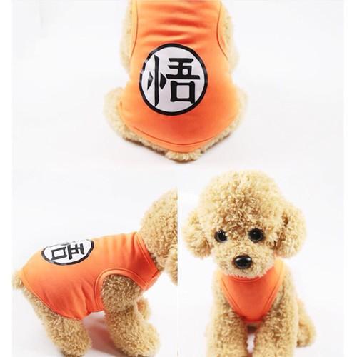 Quần áo cho chó mèo - ÁO BA LỖ MÙA HÈ IN HÌNH CUTE - 6437326 , 16518449 , 15_16518449 , 30000 , Quan-ao-cho-cho-meo-AO-BA-LO-MUA-HE-IN-HINH-CUTE-15_16518449 , sendo.vn , Quần áo cho chó mèo - ÁO BA LỖ MÙA HÈ IN HÌNH CUTE