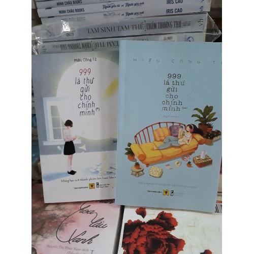Combo 2 cuốn truyện 999 lá thư gửi cho chính mình 2 tập - 6418113 , 16506427 , 15_16506427 , 78000 , Combo-2-cuon-truyen-999-la-thu-gui-cho-chinh-minh-2-tap-15_16506427 , sendo.vn , Combo 2 cuốn truyện 999 lá thư gửi cho chính mình 2 tập