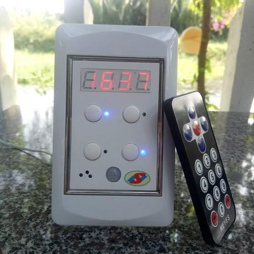 Mặt nạ điện , Công tắc , Công tắc điều khiển từ xa , công tắc cảm biến ánh sáng , Công tắc hẹn giờ , Công tắc tự động 4 kênh phím ấn có cảm biến PIR. - 6434100 , 16516845 , 15_16516845 , 430000 , Mat-na-dien-Cong-tac-Cong-tac-dieu-khien-tu-xa-cong-tac-cam-bien-anh-sang-Cong-tac-hen-gio-Cong-tac-tu-dong-4-kenh-phim-an-co-cam-bien-PIR.-15_16516845 , sendo.vn , Mặt nạ điện , Công tắc , Công tắc điều kh