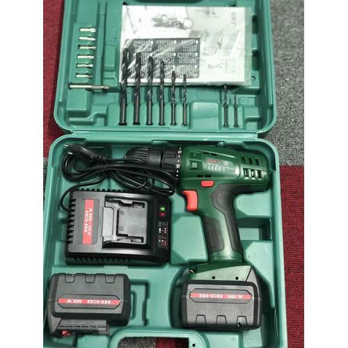máy khoan pin DWT 12v có đồ - 6443069 , 16524395 , 15_16524395 , 1450000 , may-khoan-pin-DWT-12v-co-do-15_16524395 , sendo.vn , máy khoan pin DWT 12v có đồ
