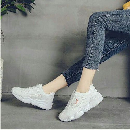 Giày sneaker nữ cổ thấp siêu chất - 6438953 , 16519447 , 15_16519447 , 320000 , Giay-sneaker-nu-co-thap-sieu-chat-15_16519447 , sendo.vn , Giày sneaker nữ cổ thấp siêu chất