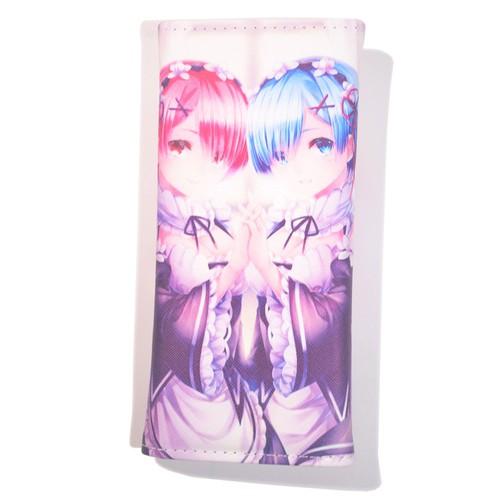 Ví nữ dài cầm tay thời trang, thanh lịch phong cách Anime hình Hồi Sinh Thuật Re:Zero [AAM] [PGN33] - 6422540 , 16508706 , 15_16508706 , 169000 , Vi-nu-dai-cam-tay-thoi-trang-thanh-lich-phong-cach-Anime-hinh-Hoi-Sinh-Thuat-ReZero-AAM-PGN33-15_16508706 , sendo.vn , Ví nữ dài cầm tay thời trang, thanh lịch phong cách Anime hình Hồi Sinh Thuật Re:Zero [