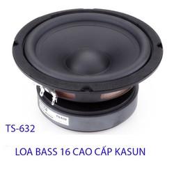 LOA BASS CAO CẤP 16 KASUN