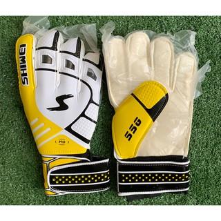 Găng tay thủ môn bóng đá có xương 818 - Gangtay818G160 thumbnail