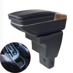 Hộp tỳ tay xe ô tô Hyundai Grand i10 TTV