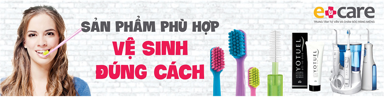 Ecare Việt Nam