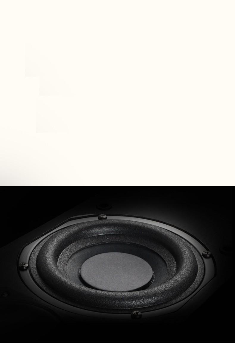 Loa Buetooth Oneder V2 siêu Bass âm thanh chuẩn Hifi Đen PF148 15