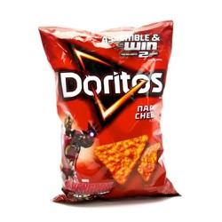 Snack Pho Mát Nacho hiệu Doritos 198g