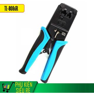 Kìm mạng Talon TL-8086R - TL-8086R thumbnail