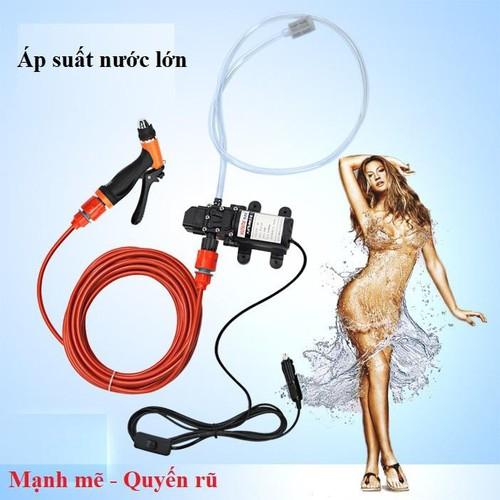 Bộ Máy bơm rửa xe tăng áp lực nước mini - Tiện ích thiết thực cho gia đình bạn . - 4548628 , 16513531 , 15_16513531 , 439000 , Bo-May-bom-rua-xe-tang-ap-luc-nuoc-mini-Tien-ich-thiet-thuc-cho-gia-dinh-ban-.-15_16513531 , sendo.vn , Bộ Máy bơm rửa xe tăng áp lực nước mini - Tiện ích thiết thực cho gia đình bạn .