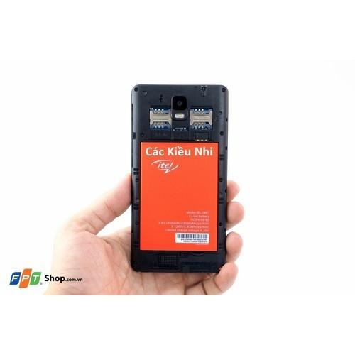 Pin iTel A43 BL-24Ei 2000mAh zin hãng