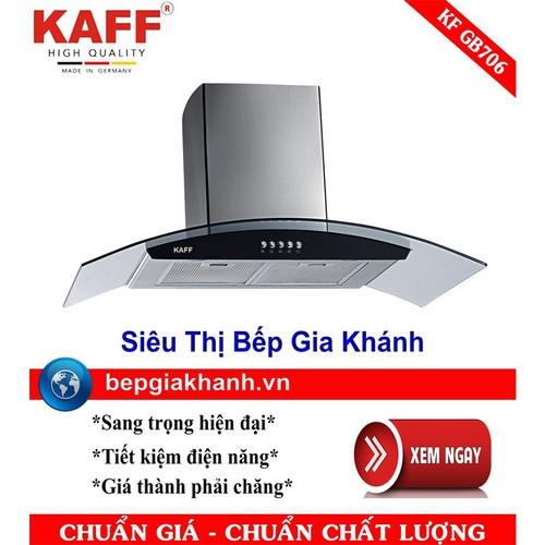 Máy hút mùi nhà bếp dạng kính cong 70cm Kaff KF GB706 - 4727118 , 16552325 , 15_16552325 , 6280000 , May-hut-mui-nha-bep-dang-kinh-cong-70cm-Kaff-KF-GB706-15_16552325 , sendo.vn , Máy hút mùi nhà bếp dạng kính cong 70cm Kaff KF GB706