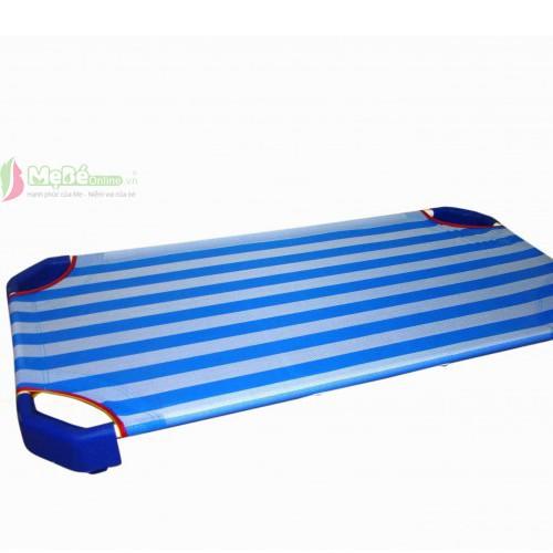 giường lưới trẻ em có đỡ lưng - 4550895 , 16538067 , 15_16538067 , 255000 , giuong-luoi-tre-em-co-do-lung-15_16538067 , sendo.vn , giường lưới trẻ em có đỡ lưng