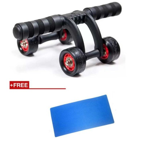 Con lăn 4 bánh - Dụng cụ tập bụng - Dụng cụ tập thể dục - 4550193 , 16531045 , 15_16531045 , 199000 , Con-lan-4-banh-Dung-cu-tap-bung-Dung-cu-tap-the-duc-15_16531045 , sendo.vn , Con lăn 4 bánh - Dụng cụ tập bụng - Dụng cụ tập thể dục