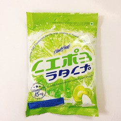 Kẹo Chanh Muối - Kẹo Chanh Muối Thái Lan 5 GÓI mỗi gói 120g