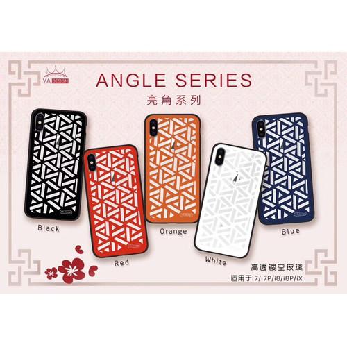Ốp iPhone 7 Plus lưng kính lưới YA chính hãng - 4551631 , 16546469 , 15_16546469 , 100000 , Op-iPhone-7-Plus-lung-kinh-luoi-YA-chinh-hang-15_16546469 , sendo.vn , Ốp iPhone 7 Plus lưng kính lưới YA chính hãng
