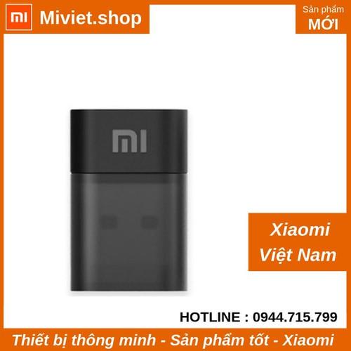 USB wifi Xiaomi Portable - Chính Hãng - Miviet.shop - 6476213 , 16558854 , 15_16558854 , 139000 , USB-wifi-Xiaomi-Portable-Chinh-Hang-Miviet.shop-15_16558854 , sendo.vn , USB wifi Xiaomi Portable - Chính Hãng - Miviet.shop