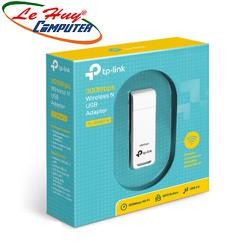 USB Wifi Chuẩn N TPLink TL-WN821N Tốc Độ 300Mbps