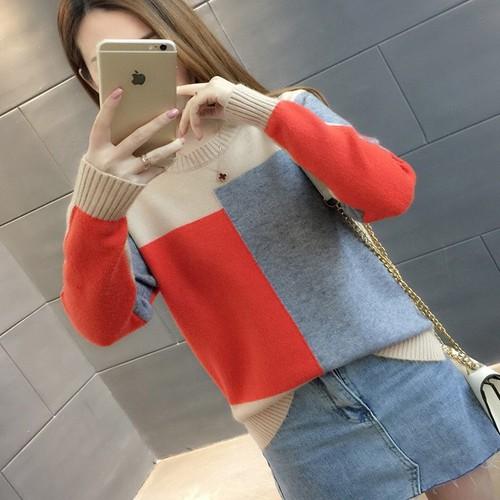 Áo len quảng châu đẹp
