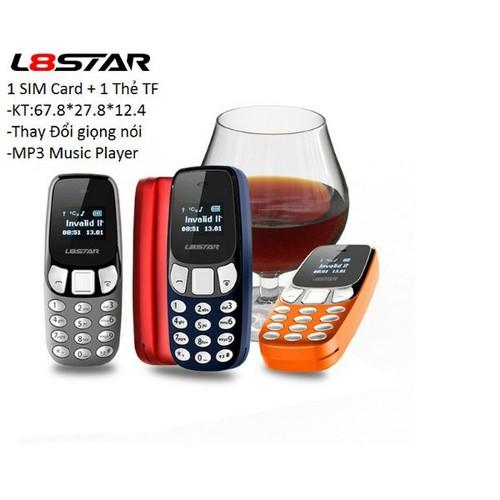 Điện thoại mini L8STAR 3110