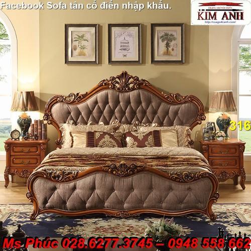 Đạt kỉ lục về doanh số bán ra đối với mẫu giường ngủ cổ điển châu âu ms_284 - 6453407 , 16532526 , 15_16532526 , 29000000 , Dat-ki-luc-ve-doanh-so-ban-ra-doi-voi-mau-giuong-ngu-co-dien-chau-au-ms_284-15_16532526 , sendo.vn , Đạt kỉ lục về doanh số bán ra đối với mẫu giường ngủ cổ điển châu âu ms_284