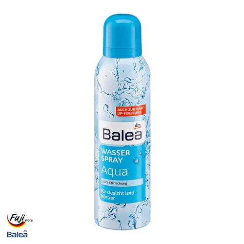 Hàng Đức | Xịt khoáng Bodyspray AQUA - BALEA 150 ml Balea - 6449558 , 16529974 , 15_16529974 , 160000 , Hang-Duc-Xit-khoang-Bodyspray-AQUA-BALEA-150-ml-Balea-15_16529974 , sendo.vn , Hàng Đức | Xịt khoáng Bodyspray AQUA - BALEA 150 ml Balea
