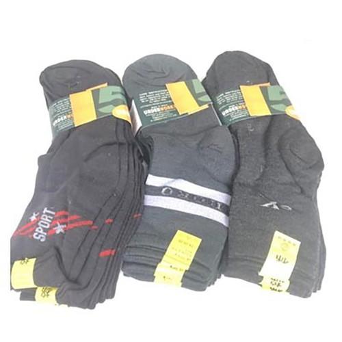 Vớ NAM công sở Cotton - 5 đôi