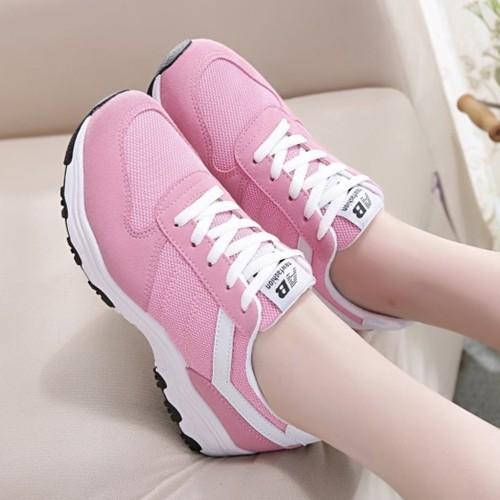 giày thể thao sneaker nữ mầu hồng y hình - 6453768 , 16532830 , 15_16532830 , 369000 , giay-the-thao-sneaker-nu-mau-hong-y-hinh-15_16532830 , sendo.vn , giày thể thao sneaker nữ mầu hồng y hình