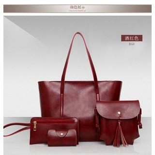 Bộ 3 túi xách - BTX902 thumbnail