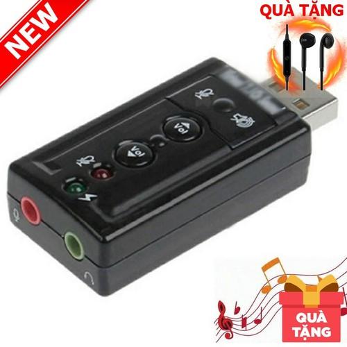 USB ÂM THANH - USB ÂM THANH