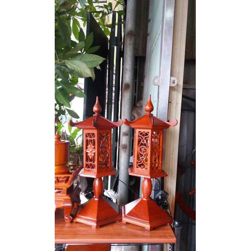 đèn lục giác gỗ hương 61cm - 4727083 , 16552170 , 15_16552170 , 2099000 , den-luc-giac-go-huong-61cm-15_16552170 , sendo.vn , đèn lục giác gỗ hương 61cm