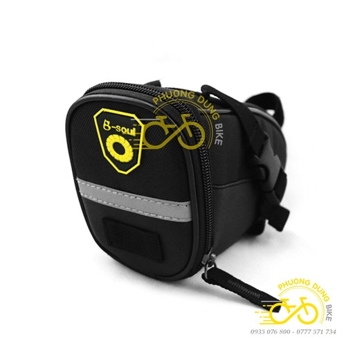 Túi treo yên sau xe đạp B-Soul