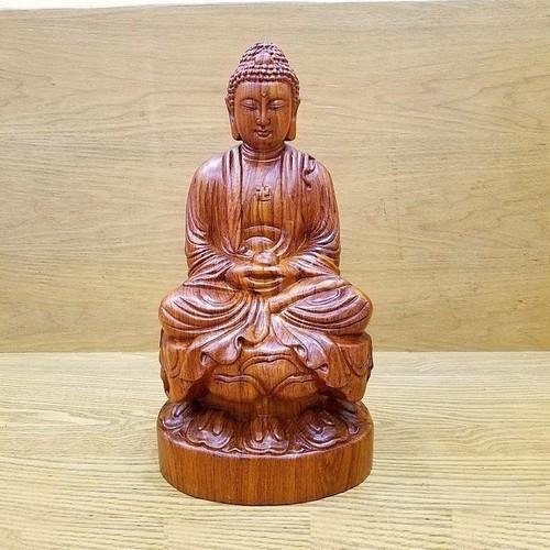 Tượng phật a di đà gỗ hương nguyên khối - 6470600 , 16551419 , 15_16551419 , 1479000 , Tuong-phat-a-di-da-go-huong-nguyen-khoi-15_16551419 , sendo.vn , Tượng phật a di đà gỗ hương nguyên khối