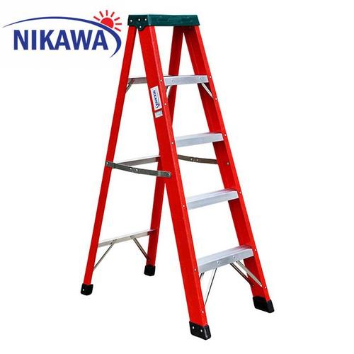 Thang cách điện chữ A Nikawa NKJ-5C