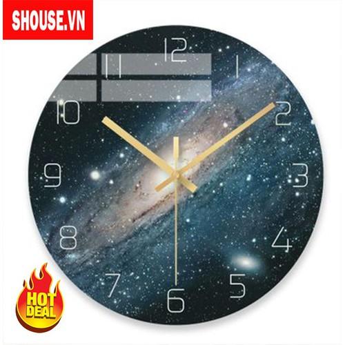 Đồng hồ treo tường ngân hà k16 - hot amazon - 17030402 , 16530460 , 15_16530460 , 600000 , Dong-ho-treo-tuong-ngan-ha-k16-hot-amazon-15_16530460 , sendo.vn , Đồng hồ treo tường ngân hà k16 - hot amazon