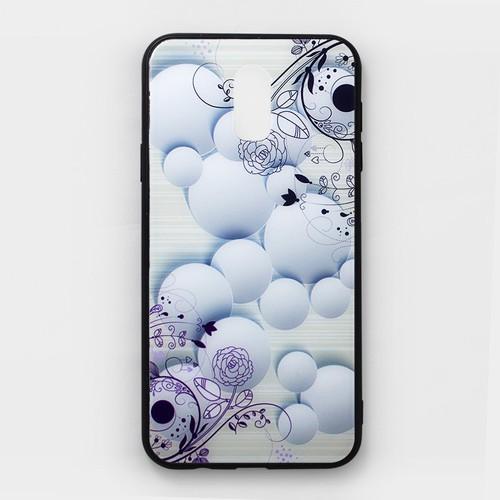 Ốp lưng cứng Samsung Galaxy J7 Pro viền dẻo hoa văn 5 - 6465717 , 16546085 , 15_16546085 , 109000 , Op-lung-cung-Samsung-Galaxy-J7-Pro-vien-deo-hoa-van-5-15_16546085 , sendo.vn , Ốp lưng cứng Samsung Galaxy J7 Pro viền dẻo hoa văn 5