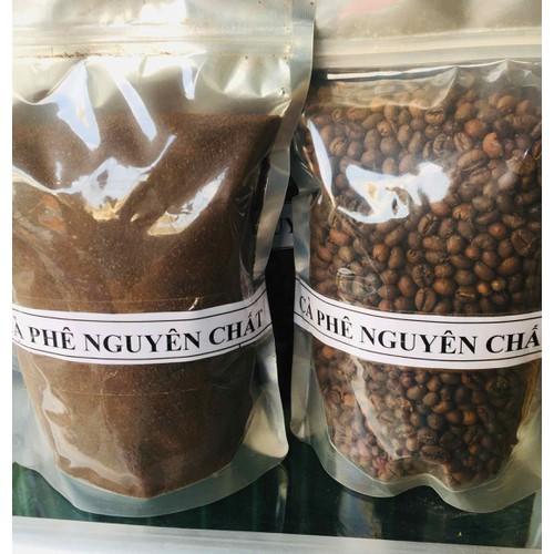 Cà phê sạch đặc sản Ban mê